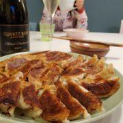 『味の素 ギョーザ』とワインをソムリエエクセレンスがペアリングします!