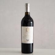 ソムリエ・エクセレンスが選ぶ今日の一本 セカンドワインではない別区画のブドウを使ったボトル