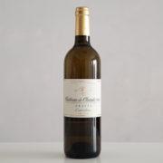 ソムリエ・エクセレンスが選ぶ今日の一本  僕にとってボルドーの白ワインの原点となったワイン
