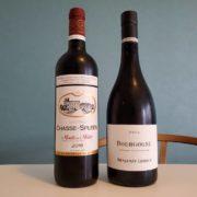 ワインの銘醸造地、ボルドーとブルゴーニュを解説