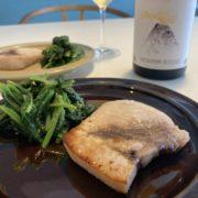 魚料理に赤ワインは合うの?めかじきの塩麹漬け焼きでペアリング