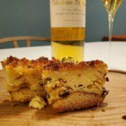 成城石井のプレミアムチーズケーキは貴腐ワインでペアリング!これぞプレミアム