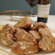 カツオの竜田揚げ|家庭料理とワインのペアリング