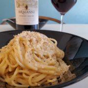 どんなワインでも合うパスタ|ソムリエエクセレンスのシンプルレシピ