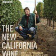 ニュー・カリフォルニアワインとは