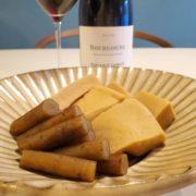 高野豆腐とごぼうの炊き合わせは赤ワインとペアリング|教えてソムリエエクセレンス!