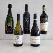 家庭料理とワインのペアリングを楽しめるTWSワインお試しセット第二弾!【送料無料選択可能で税込み11,998円】