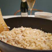 鯛めしとワインのペアリング|津本式白寿真鯛