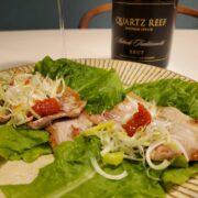 【おうちで韓国料理】サムギョプサルとワインのペアリング