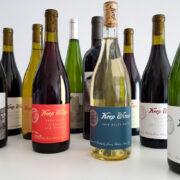 キープ・ワインズ、新しいニュー・カリフォルニアワイン