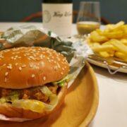 マクドナルドの『チキチー』とおうちフライドポテト