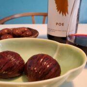 めざせ100点!70点の栗の渋皮煮の作り方とワインのペアリング