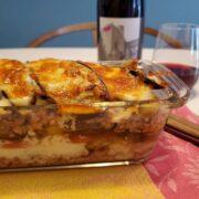 やってみよ!美味しいムサカの作り方とワインのペアリング