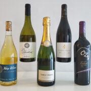 家庭料理とワインのペアリングを楽しめるTWSワインお試しセット第四弾!【送料無料選択可能で税込み10,998円】